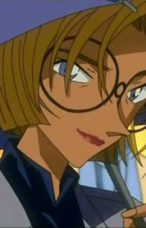 Diabolik Lovers x Detective Conan  by MichikoGeisha