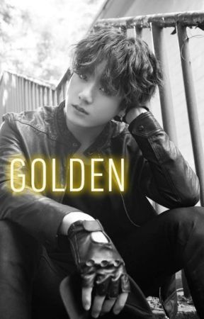 GOLDEN by The98line_