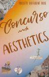Concurso De Aesthetics.| Edição Especial. cover