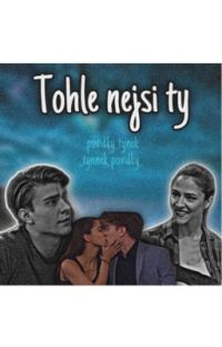 Tohle nejsi ty cover