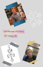 Jace Norman One Shots (x Reader) by miyagc_05