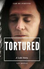 Tortured, A Loki story. by livvyd757