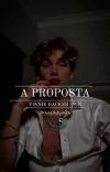 A Proposta - Vinnie Hacker, S/N  cover