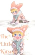 The Little Kitsune by annelikeswritting