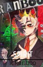 Spirit|| R.Ranboo by Sadandlonley1804