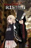 Apocalypse Rising (MM y tú) cover