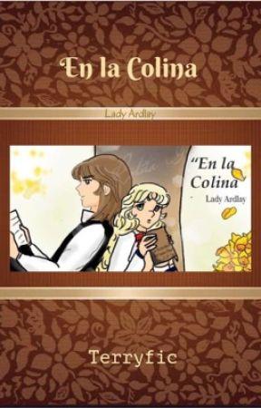 EN LA COLINA by LadyArdlay