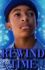 Rewind Time by SlIcKnInJaKiD