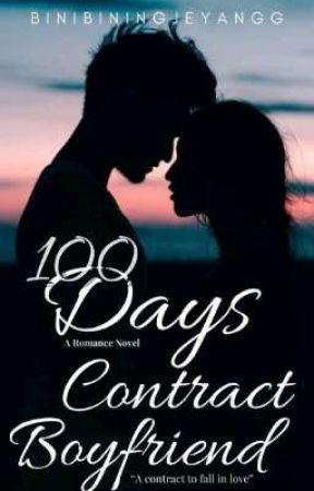 100 days contract boyfriend by BinibiningJeyangg
