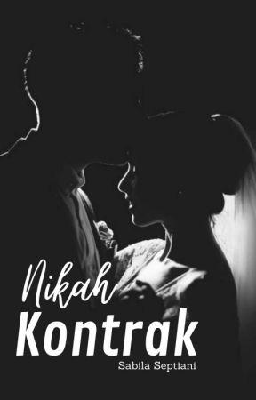 Nikah Kontrak (On Going) by sabila_septiani