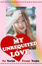 My Unrequited Love by Rislej