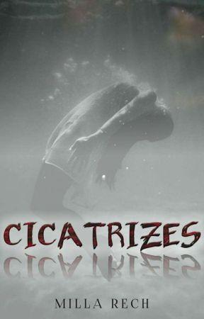CICATRIZES... by MillaRech