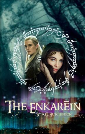 The Enkarein by AG_Hutchinson