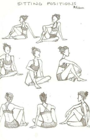 Cross Character Interactions CCI scenes.  by ZiaStephens0