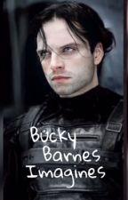 "James ""Bucky"" Barnes Imagines by Buckys_b1tch"