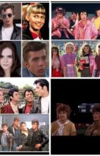 Little Rizzo | Grease 1&2 Fanfiction by Marilyn_J2M