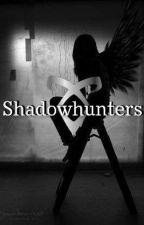 Shadowhunters by imlesbish