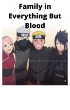 Family in Everything But Blood by Rosemary1324