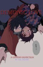 Demonic Love    GiyuTan Fanfiction by _anime_uwu_
