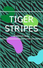 Tiger Stripes (KOTLC) by banana-mal