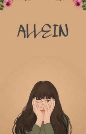 ALLEIN [ON GOING] by NurAisyh07