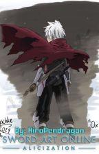 Online Hero: Argonaut Alicization (Sword Art Online X Male Reader) by HiroPendragon