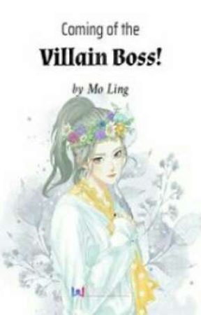 Coming of the Villian Boss! (854+) by TayagGhurl