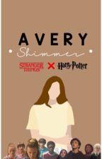 Avery Shimmer | ST X HP by yeomlfyy