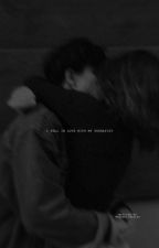 I FELL IN LOVE WITH MY THERAPIST by weirdo12writer