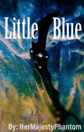 Little Blue by Her_Majesty_Phantom