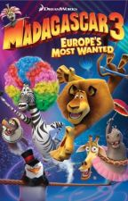 Madagascar 3 (with lioness sister) by madamstrange123