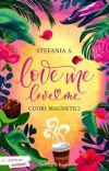 Love Me, Love Me cover