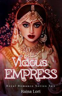 The Vicious Empress cover