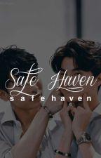 Safe Haven | MewGulf AU by baobeimea