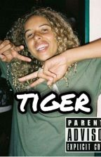 TIGER !! MID90s by warthogsacademy