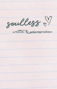 Soulless (Justin Bieber Love Story / Fan Fiction) cover