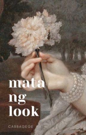 Mata ng Look by c_anemoiase
