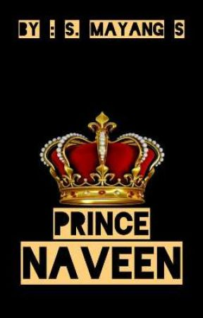 Prince Naveen by sagitarahman