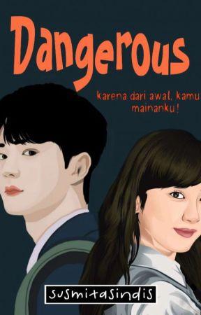 Dangerous by Susmitasindis