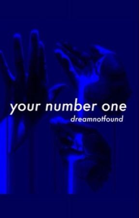 your number one by user64838271918