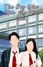 The Boy Who Stole My First Kiss (Boys Shed Series 1) by flaters-cloei