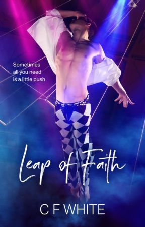 Leap of Faith by CFWhiteUK