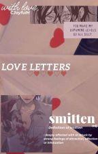 LOVE LETTERS by CJoyfulH