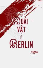 Quái vật ở Berlin bởi Sparkledork
