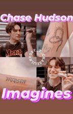 Chase Hudson imagines by jojohuddy