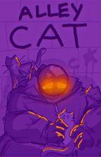 Alley Cat (WhittyxReader) by C0smii