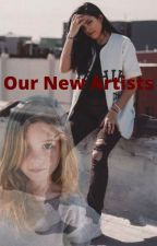 Our New Artists by Jemily_whore