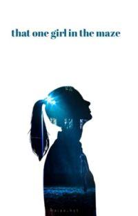 The maze runner ||Newt ff|| cover