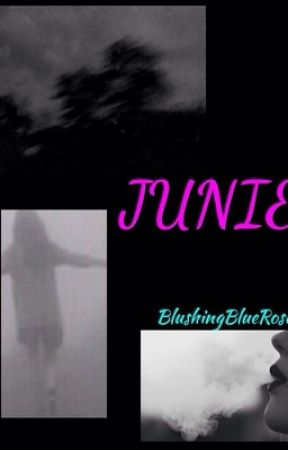 Junie by BlushingBlueRose