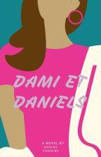Dami et Daniels. by adrenilio